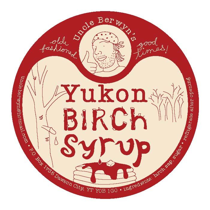 Lip-smacking birch syrup! Use as you would maple syrup, and it's great in dressings and marinades.