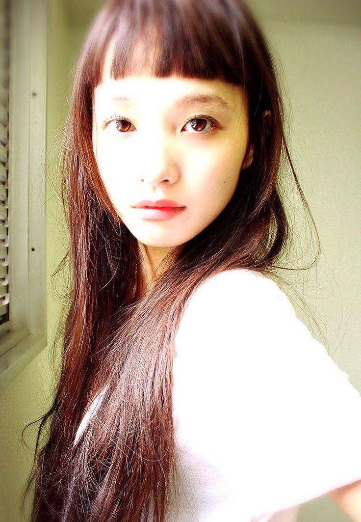 萬波ゆか Yuka Mannami
