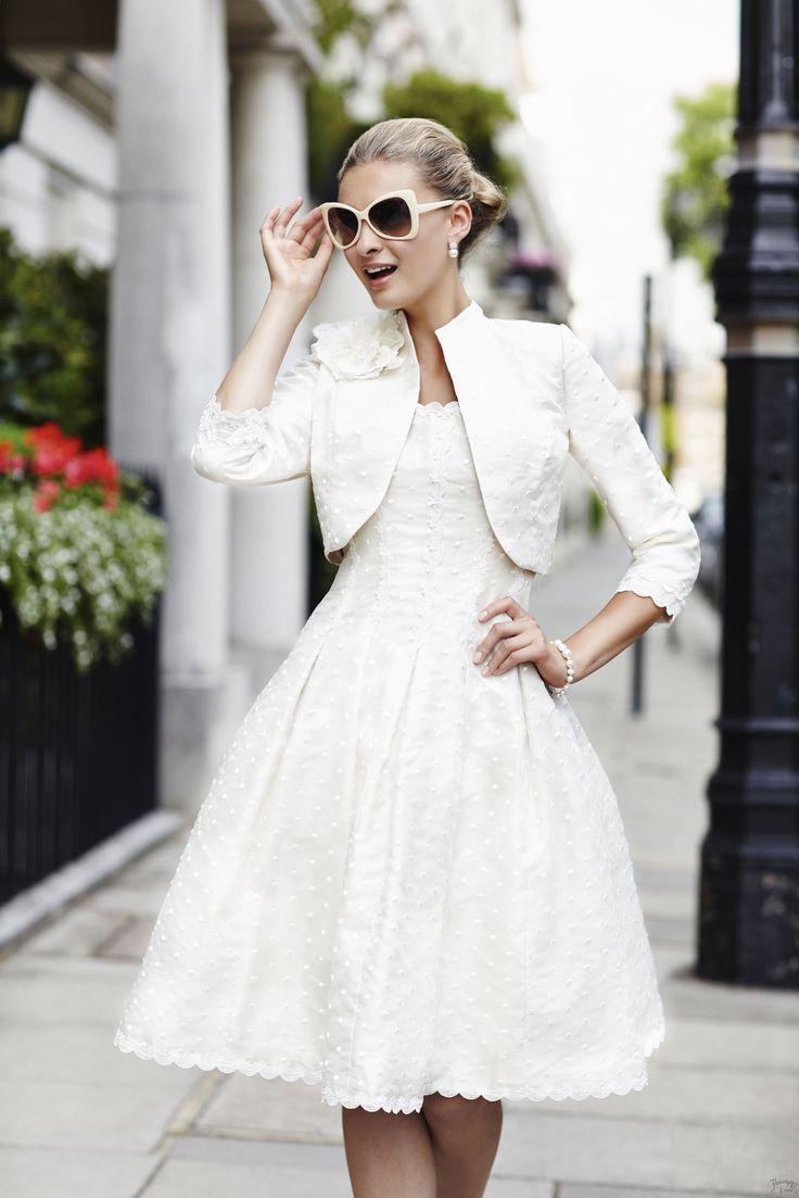 Belgravia Collection Dress & Jacket, POA, Ian Stuart Bride & Mother of the Bride