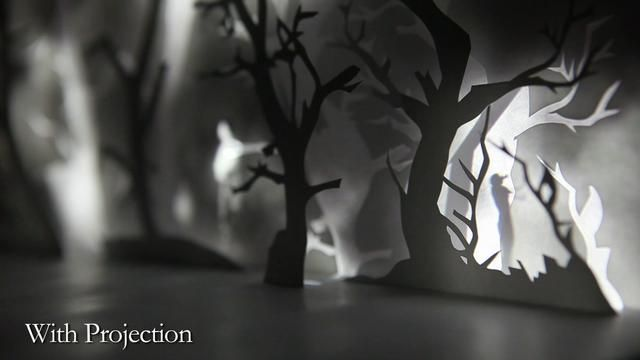 25 Beautiful Cut out Animation Videos for your inspiration