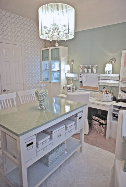 Ana Antunes Designs - she has a contemporary flair, boutique fancy, fun, beautiful, uses a lot of white with pops of color