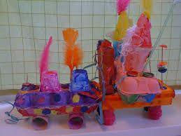 carnaval knutselen groep 3 - Google zoeken