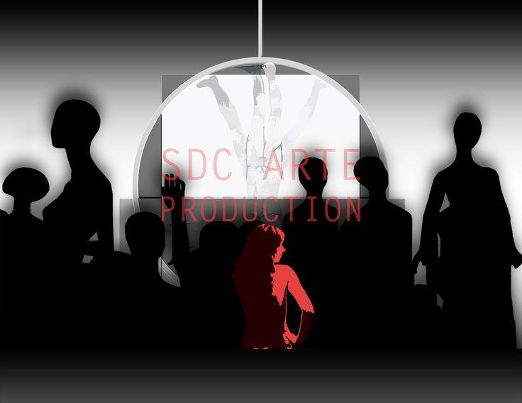 SDC Arte landing page