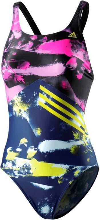 #adidas #FITNESS #Badeanzüge #Damen #bunt