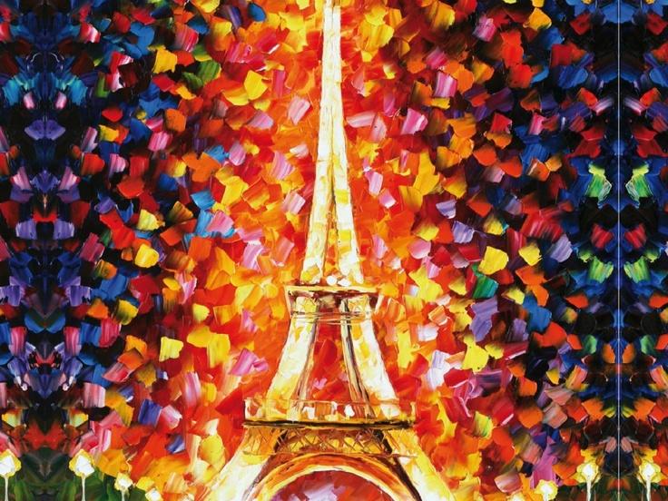 Eiffel Tower - Samsung Galaxy Ace S5830