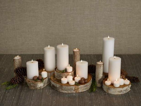 Tischdeko weihnachtsfeier  Die besten 25+ Weihnachtsfeier tafelaufsätze Ideen auf Pinterest ...