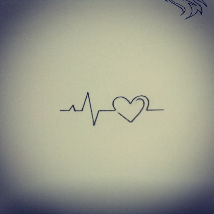 heart beat by dirtfinger.deviantart.com