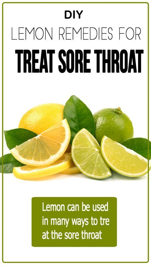Using natural remedies is the best way to get rid of this scratchy, dry or itchy feeling in the throat. Lemon is one among those natural home remedy used effectively for treating sore throat.