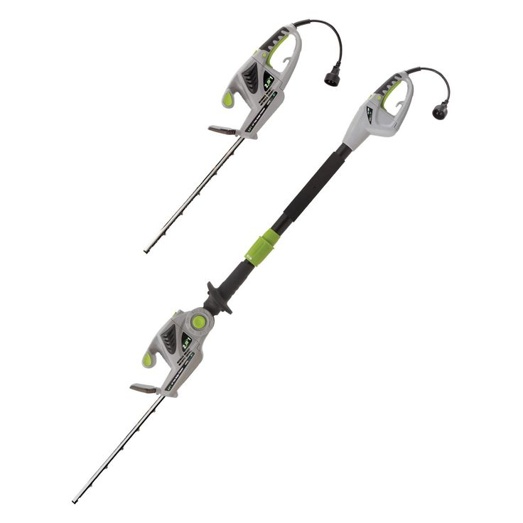 Great States Convertible Pole 2 in 1 Hedge Trimmer | from hayneedle.com