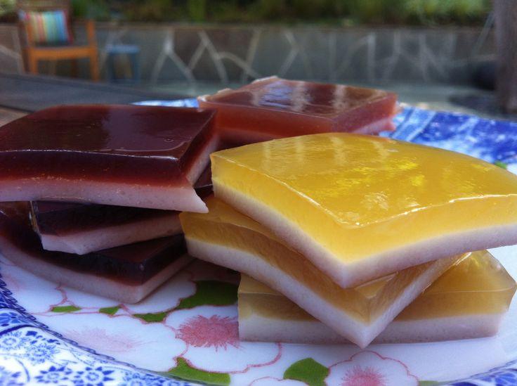 Vegan Jelly Cake Recipe: 23 Best Jello Recipes Images On Pinterest