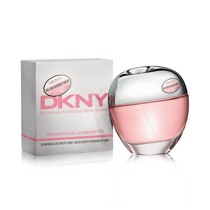 DKNY Be Delicious Fresh Blossom EDT from Woolworths, R610 (50ml)