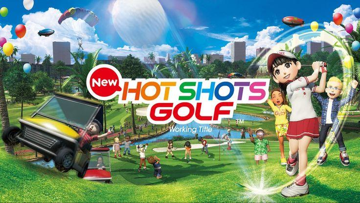 A l'occasion du Tokyo Game Show, Sony en profite pour nous donner des nouvelles du prochain opus de la saga Hot Shot Golf qui a été annoncé il y a un an déjà. Dans une nouvelle vidéo que vous pourrez découvrir ci-dessous, vous pourrez apercevoir quelques-uns des environnements du jeu, la personnalisation des avatars mais aussi les différentes activités secondaires qu'il sera possible de faire comme des courses de voiturettes de golf, nager ou encore pécher.