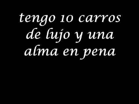 Soberbio Romeo Santos con letra