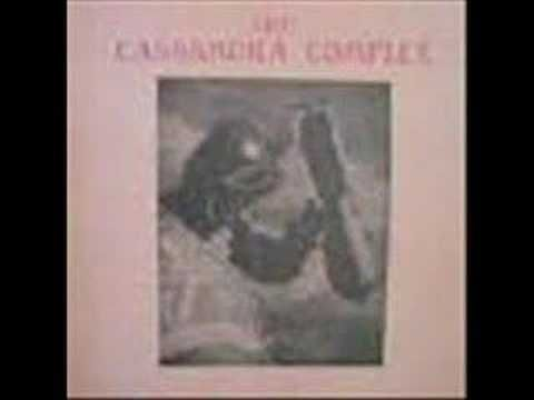 THE CASSANDRA COMPLEX - PENNY CENTURY - YouTube