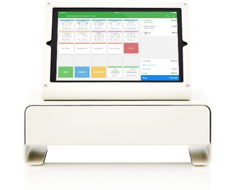 Here is the best tablet POS System for retail stores of any size	http://www.vendhq.com/retail/tablet-pos-software