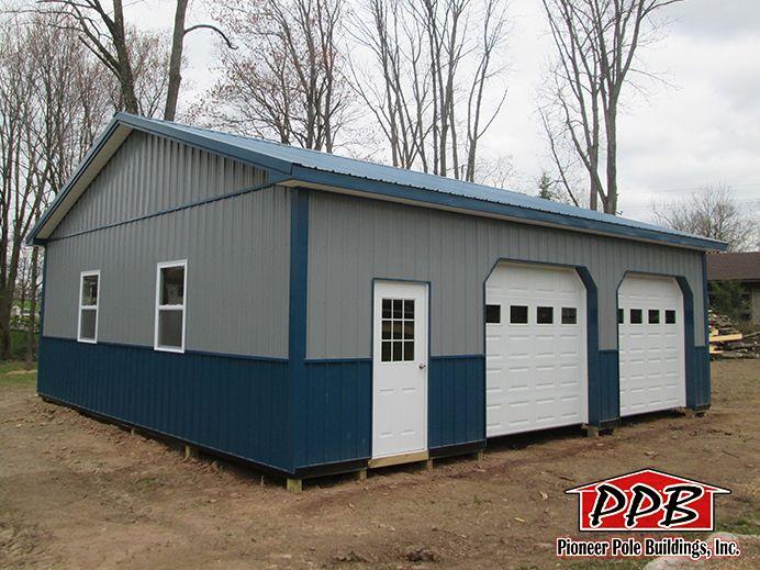 301 Best Garages Images On Pinterest Garages Pole