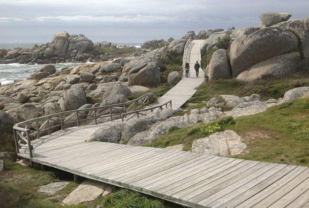 Paseo fotográfico por el litoral de Pedras Negras (O Grove)   Vivir Galicia