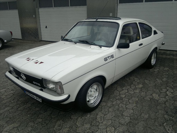 61 best opel kadett c coupe images on pinterest cars for Garage opel 77 pontault combault