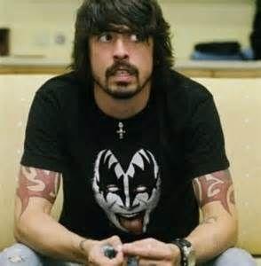 Kurt Cobain Short Hair - Bing Images