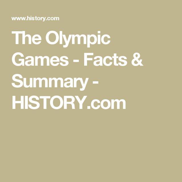 Chronological summary of the 2016 Summer Olympics