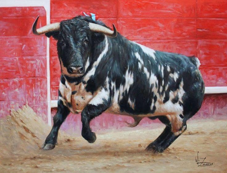 Resultado de imagen para toro