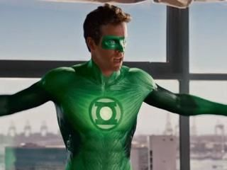 Green Lantern had an impressive cast and a great director (Martin Campbell) - and yet, it turned out to be a putrid, horrifying mess.
