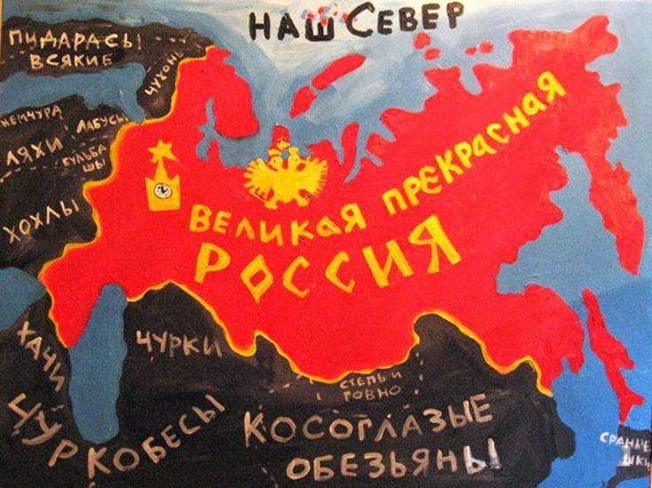 Расчленение Беларуси как запасной вариант Кремля
