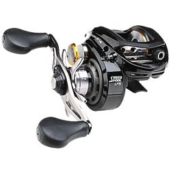 Lew's Tournament MB Speed Spool Casting Reel