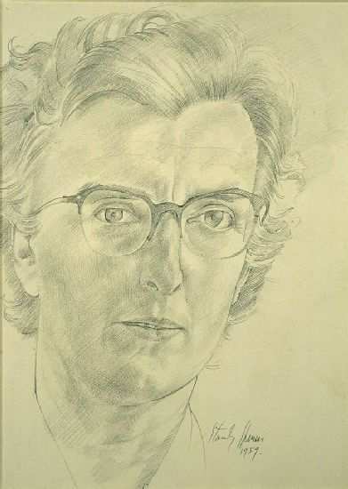 stanley spencer drawings - Google Search