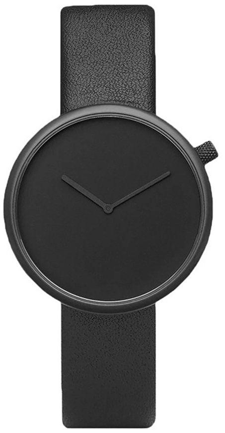 Blackout Minimal Watch - $8.99 on AliExpress via Thieve.co