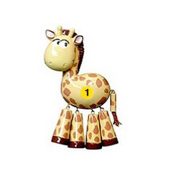 PolarX Children's Series - Giraffe