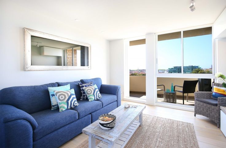 You can't visit Sydney without checking out the iconic Bondi Beach, so why not do one better and stay in ..