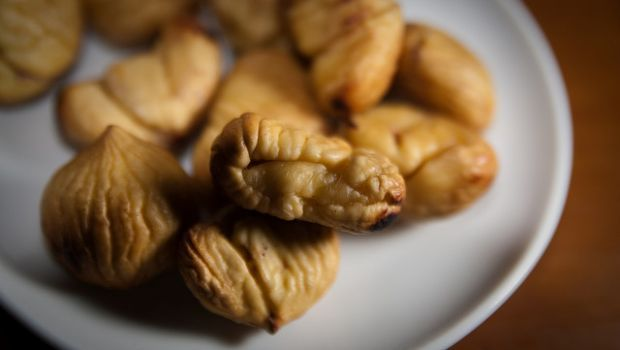 5 ricette autunnali con castagne dal primo al dolce