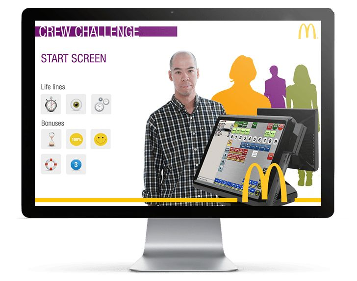 technological resources mcdonalds I think hr system is one of the most important systems in any organization because people is the most important resource then comes the capital and the technology , and i think mcdonalds apples the system well , they try there best to satisfied the employees and motivate them.