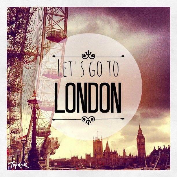 From London with ♥ / applications pratiques à la fin
