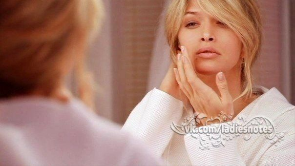 МАСКА ДЛЯ КОЖИ ВОКРУГ ГЛАЗГлаза женщины это «зеркало души»! Но, кожа вокруг глаз…
