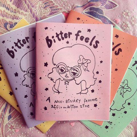 Bitterfeels