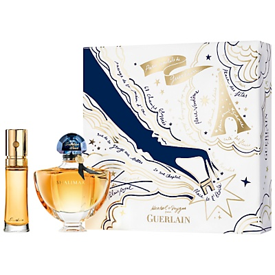Guerlain Shalimar Eau de Parfum Gift Set, 50ml #illustration