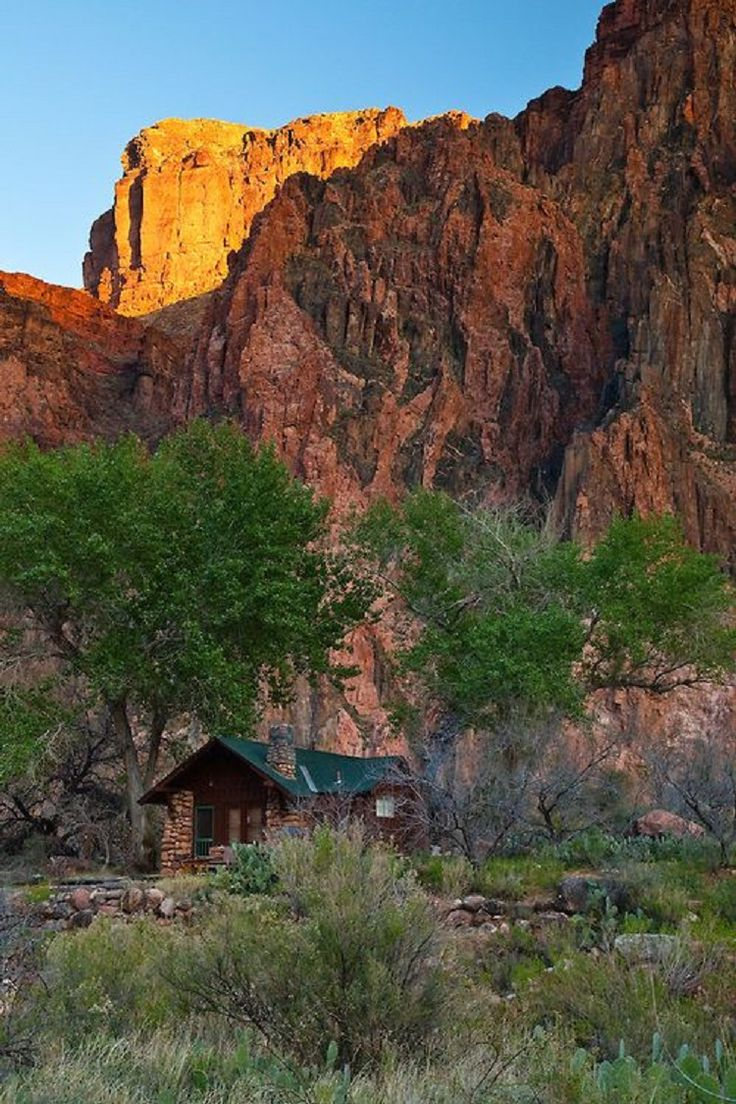 Grand Canyon Pa Directions%0A Grand Canyon  Phantom Ranch  Arizona