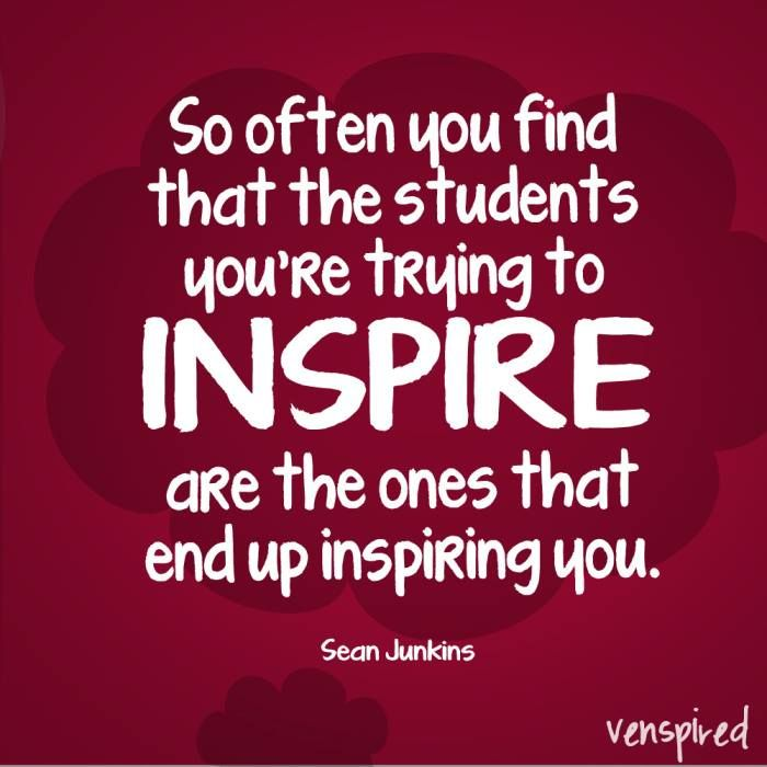 148 best Inspirational quotes for teachers and students images on ...