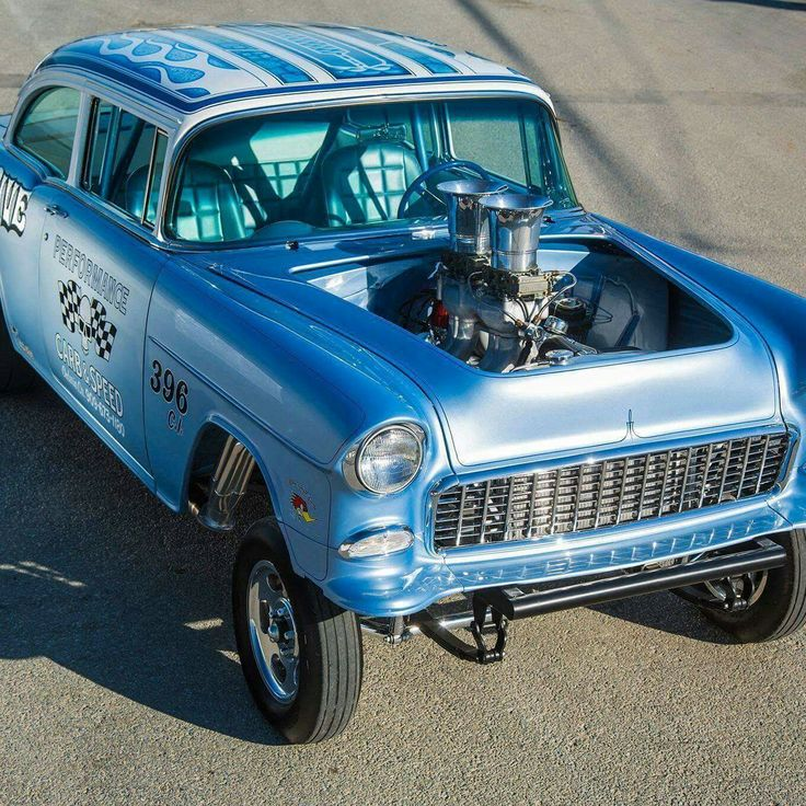 1532 Best Images About 1955 Chevy On Pinterest