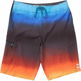 BILLABONG BOARDSHORTS FLUID X BOARDSHORTS