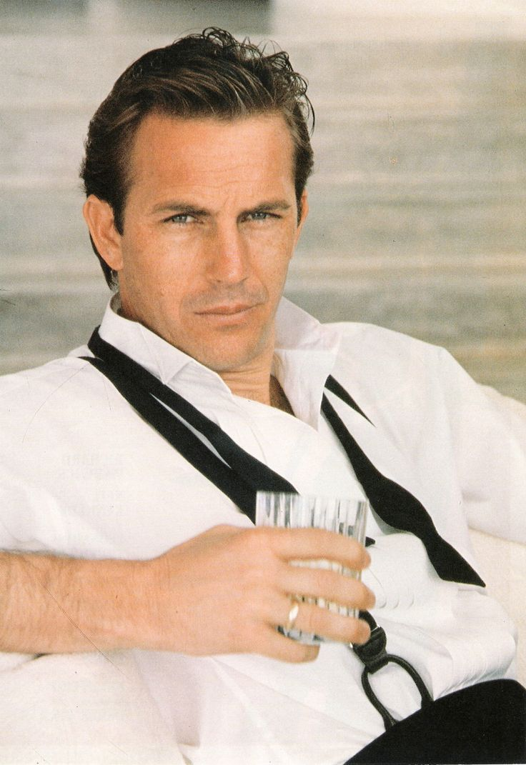 Kevin Costner..,. is it weird that i think he is hot! no okay,... He's very hot! www.healthuchoose.com