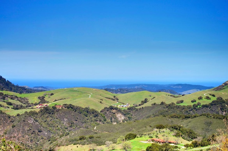 Property Listing: 10 Black Mountain Trail, Carmel Valley  (Carmel Realty Company)