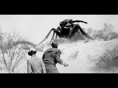 ♥ Great Sci Fi Movies Full ♥ Them 1954