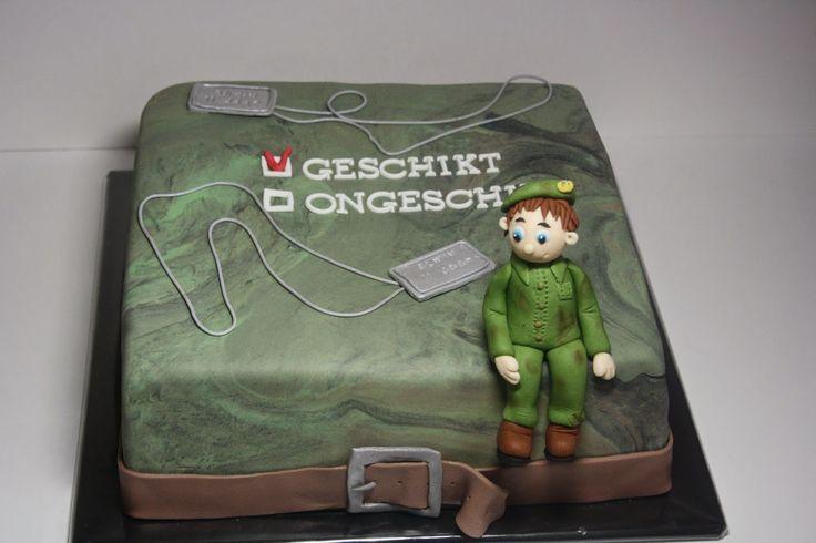 Wollie's World of Cakes: Legertaart, kerst taart en Lego taart