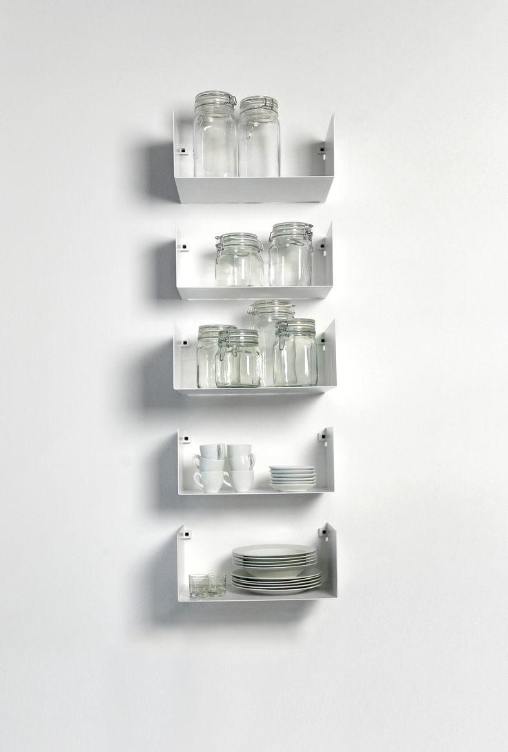 Conoce OBJECTS, la línea de muebles diseñados por el Estudio Carme Pinós