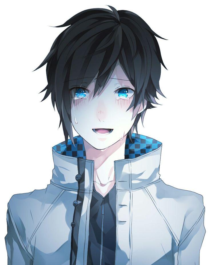 God eater 2 protagonist hiro animeboy personagens