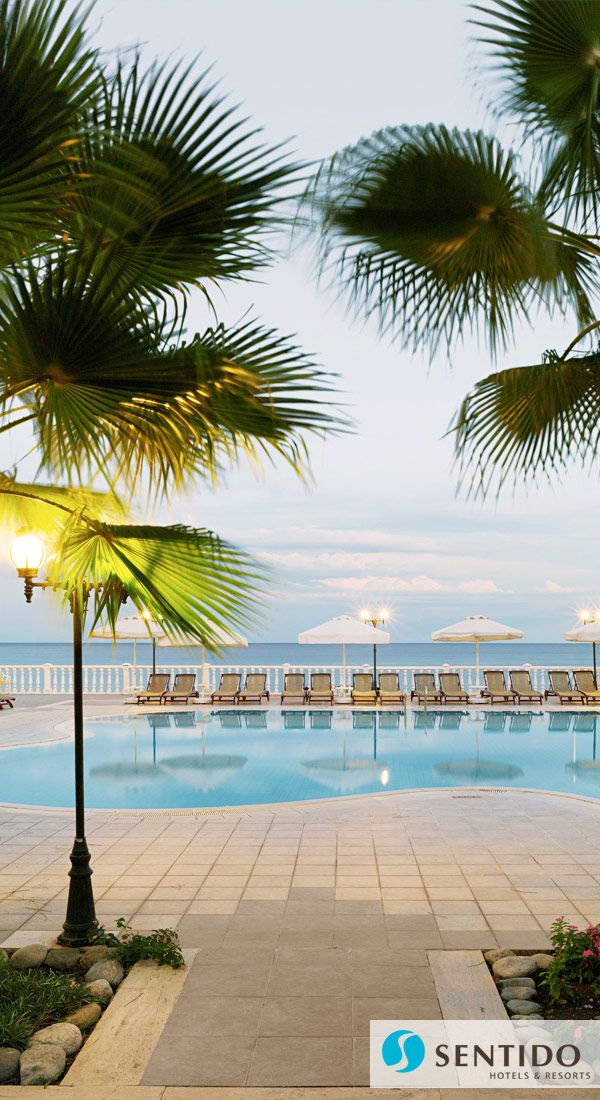 The SENTIDO Sultan Beldibi is set in a beautiful location sitting away from the hustle and bustle of the larger resorts. Directly on the beachfront and surrounded by gardens, this hotel not only sits within a stunning location but provides excellent facilities for both adults and children too.