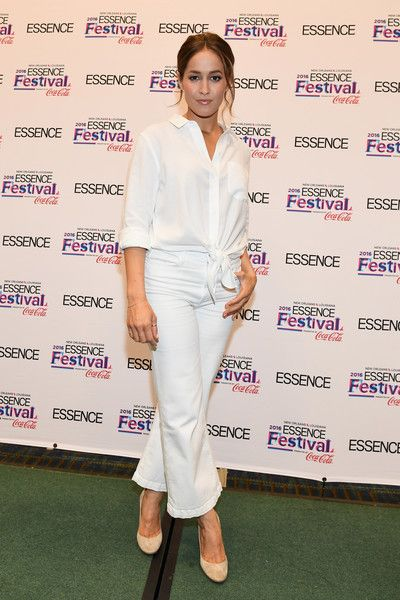 Jaina Lee Ortiz Photos Photos - Actress Jaina Lee Ortiz attends the 2016 ESSENCE Festival Presented By Coca-Cola at Ernest N. Morial Convention Center on July 1, 2016 in New Orleans, Louisiana. - 2016 ESSENCE Festival Presented by Coca-Cola Ernest N. Morial Convention Center - Day 2